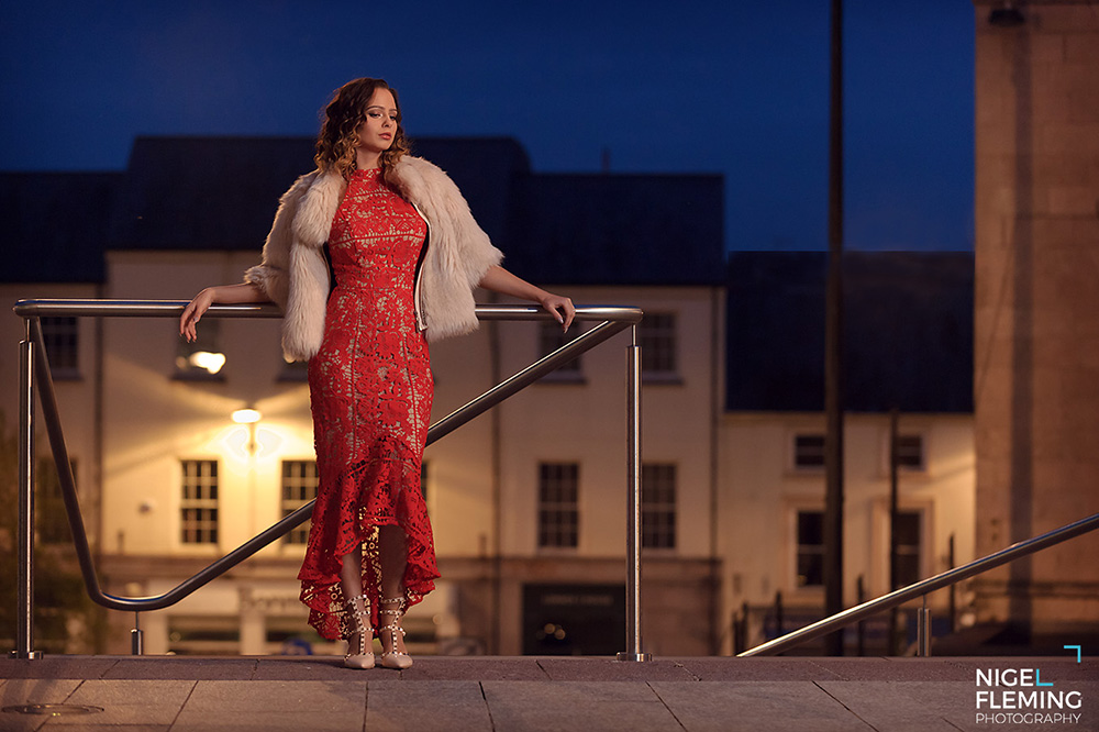 Photography Off Camera Flash Workshop Armagh Northern Ireland